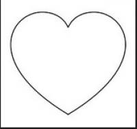 Сердце,Звезда для Мягкой игрушки своими руками Мишка Тедди Валентинка